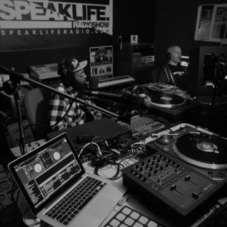 Live Mix @ GuerrillaCross Studio For Dj Lounge