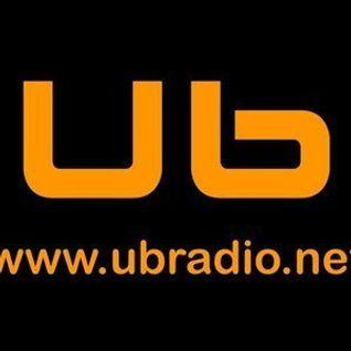 FunkayroL December 2014, Phu5ion 005 UB Radio