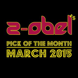 Pick of the march 2015