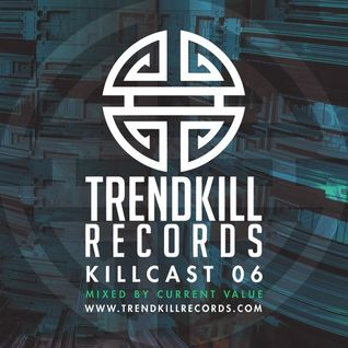 Current Value (Position Chrome, Barcode, Subsistenz) @ Trendkill Records Killcast 06 (18.09.2015)