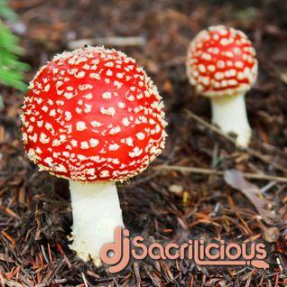 AGR 6.5: Mushroom Music