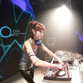 QDJ Summer live @ Galaxy party 2013.12.28