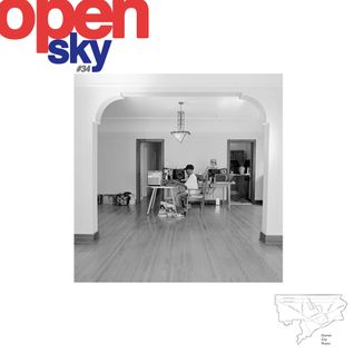 Open Sky #34 | Daymé Arocena, Apollo Brown, Henry Wu, Aged In Harmony, Simbad ....
