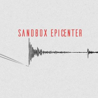 Sandbox Epicenter Promo Mix 03.06.2016