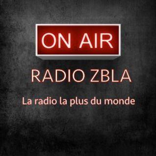 Radio Zbla 03/03/14 Partie 1: Invité spécial Pharell Williams et Enora Malagré.