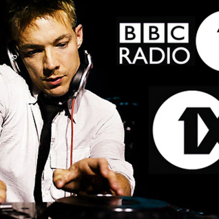 Diplo & Friends on BBC Radio 1 Ft. Rita Ora, Jack Beats & Raf Riley 8/26/12
