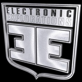 Joe Nice - Electronic Explorations