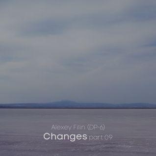 Alexey Filin (DP-6) - Changes part09