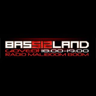 Bass Island 23.05.2013 with MC COPPA and SUBSCAPE