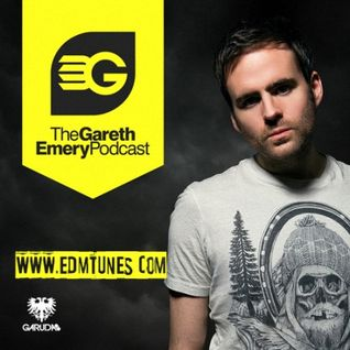 Gareth Emery - The Gareth Emery Podcast - Episode 183