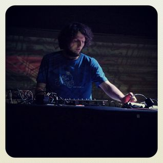 Banyek live @ Lay-Up! ● Akvarium Klub (02-12-2012)