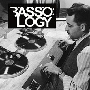BASSOLOGY PODCAST | 07.12.2012 feat. FRANCESCO COLAGRANDE GUEST MIX