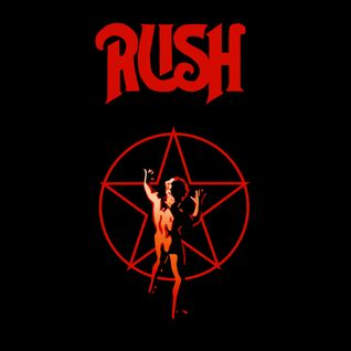 Rush Mix [September 2015]