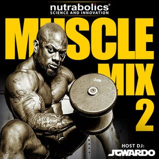 Muscle Mix 2 @Jgwardo @Nutrabolics