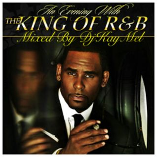 The R Kelly Do Not Disturb Mix