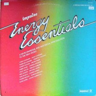Impulse Energy Essentials
