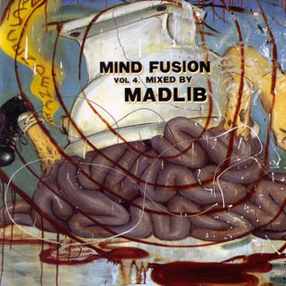 Mind Fusion Vol 4: Hip-Hop Remixes, Nas Vs. Jay Z, & CDP Archives