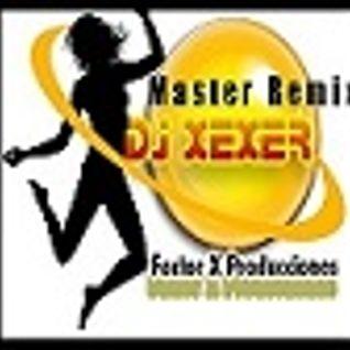 Xexer-October 19 Mix 2016 (Original Remix)