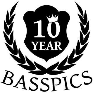 Dave Kane Live @ Basspics Birthday Party