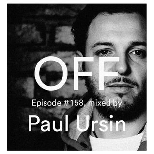 Podcast Episode #158, mixed by Paul Ursin