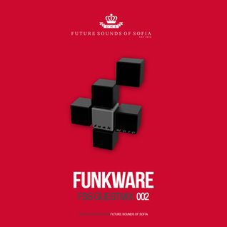 FSS Guest mix 002 by Funkware