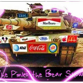 The Pinko the Bear Show - Clips and Commentary on Elections, Sanders, Trump HRC, Duopoly, Capitalism
