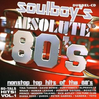 *absolute 80's by soulboy*/2