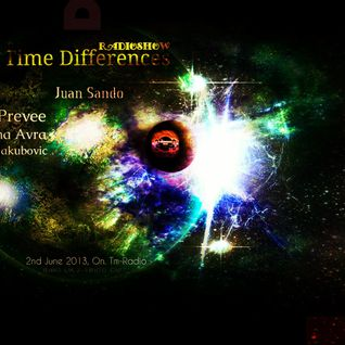 Juan Sando - Time Differences 080 [June 2 2013] on tm-radio.com