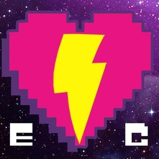 ELECTRIC CRUSH OCTOBER 5TH 2012 4ZZZ 102.1FM