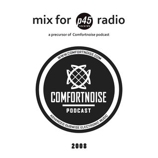 mix for p45 radio (2008)