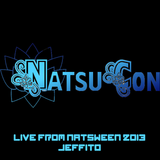 Live From Natsuween [2013-10-26]