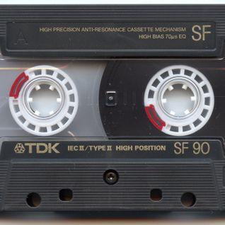 1991-1992 hip hop volume 1