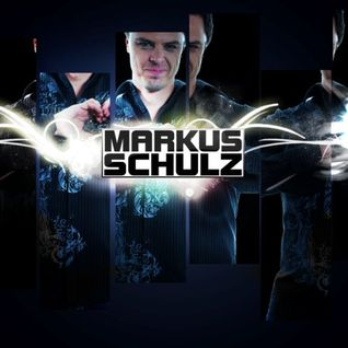 Markus Schulz - Global DJ Broadcast 19.05.2016