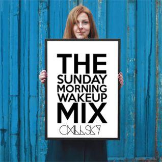 The Sunday Morning Wakeup Mix