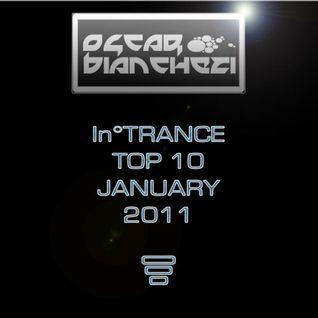 Top 10 January 2011