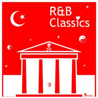 R&B -Classics- 3 by T☆Work's