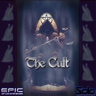 Dj Solo - The Cult (2000)