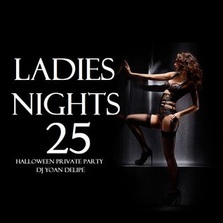@YoanDelipe - Ladies Nights 25 (Halloween Party 2015)