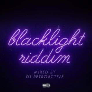 Blacklight Riddim Mix [Mixpak Records] May 2015