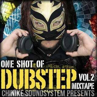 One Shot Of Dubstep Vol. 2