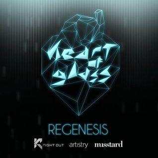 Heart Of Regenesis