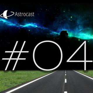 Astrocast #04 - Inclusão social na Astronomia