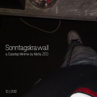 Sonntagskrawall (Dubstep Minimix 10 | 12)