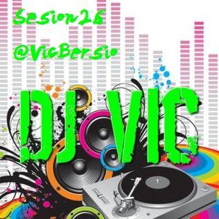 Dj Vic-Sesion 26