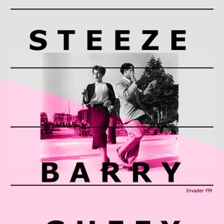 Summer Steeze // Barry Guffy // June 2014