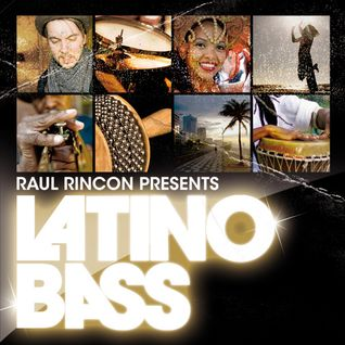 "Raul Rincon ""Sunshine Music for Sunshine People"" Latino House Special#2"