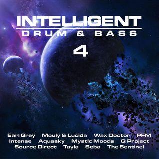 Intelligent Drum & Bass 4: Atmospheric