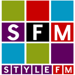 bari @ style fm after style radio show 2013-10-20