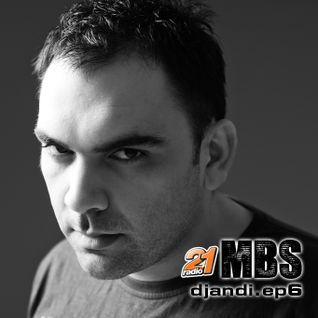 MBS Podcast ep. 6 - DJ Andi - Rocks The Party!