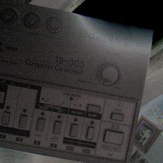 Dj Chris Moss Acid - Electronique.it DJ mix